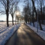 Vintertjeneste - Glatførebekæmpelse